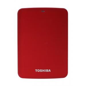 Внешний жесткий диск Toshiba (HDTC710ER3AA) STOR.E Canvio Red