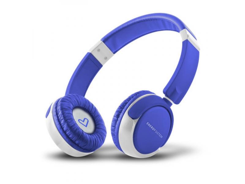 Наушники Energy 300 DJ Blue/White Freestyle