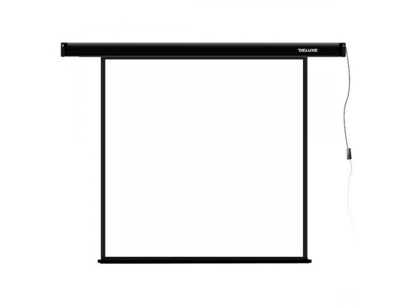 Экран Deluxe DLS-E203X Черный