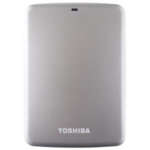 Внешний жесткий диск Toshiba (HDTC710ES3AA) Stor.E Canvio Silver