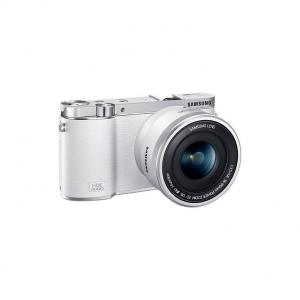 Цифровой фотоаппарат Samsung EV-NX3000 White