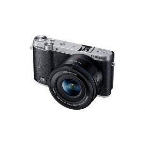 Цифровой фотоаппарат Samsung EV-NX3000 Black