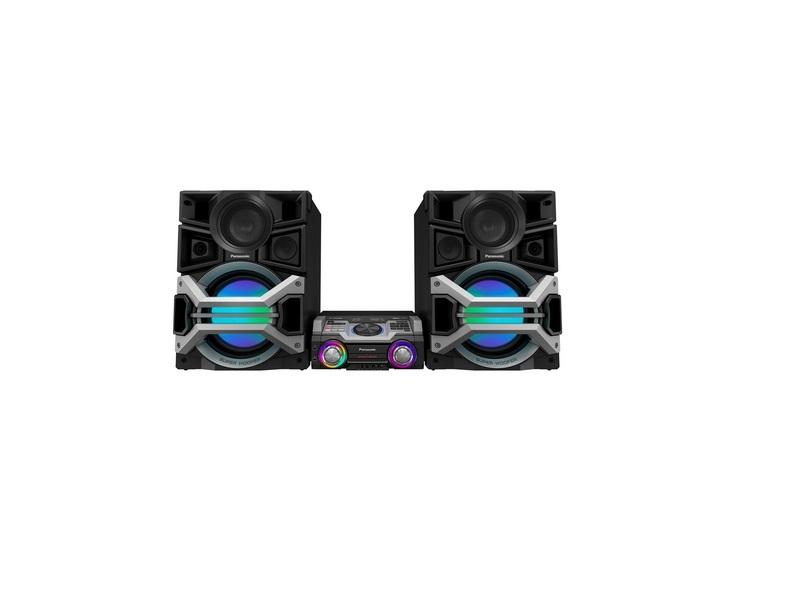 Аудиосистема Panasonic SA-MAX770GSK+SB-MAX770GSK