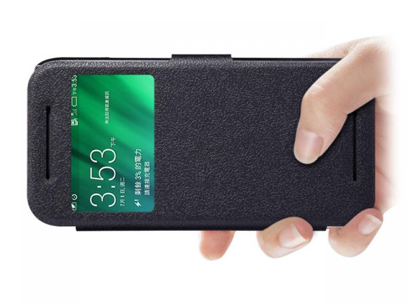 Чехол для мобильного телефона Nillkin Fresh Series Case NLK-5843 Black