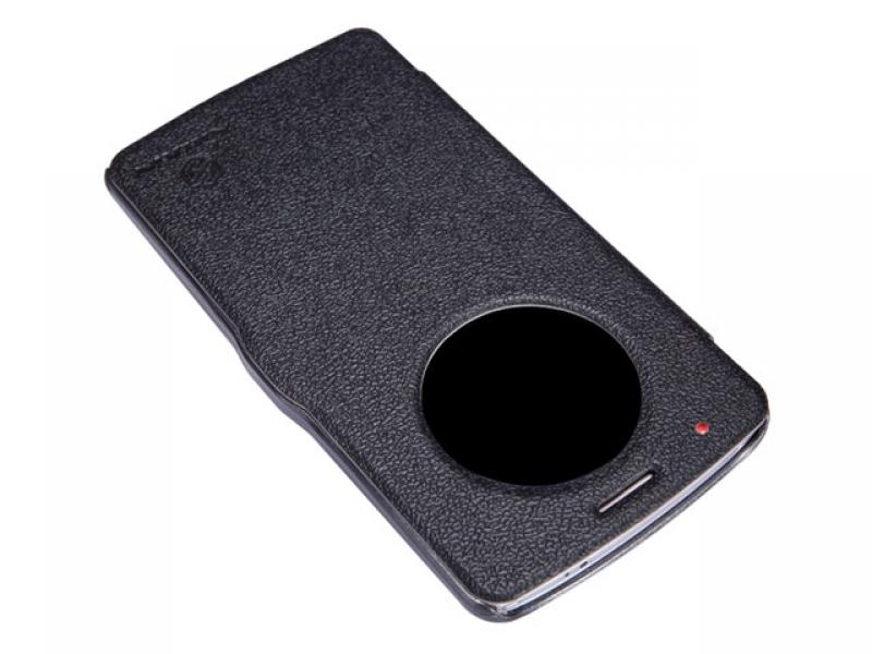 Чехол для мобильного телефона Nillkin Fresh Series Leather Case NLK-5803 Black