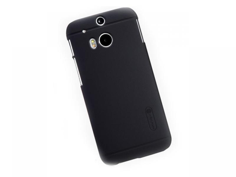 Чехол для мобильного телефона Nillkin Hard Case NLK-5267 Black