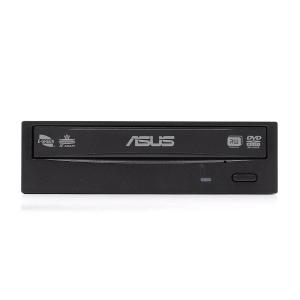 CD/DVD/BlueRay дисковод Asus DRW-24F1ST Black