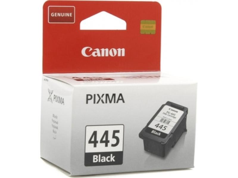 Картридж Canon PG-445 Pixma Black