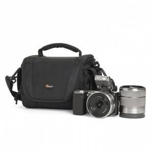 Чехол для фото-видео аппаратуры Lowepro Edit 110 Black