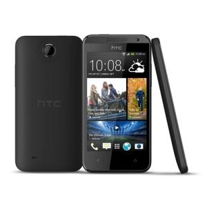 Смартфон HTC Desire 300 Black+Навител Навигатор