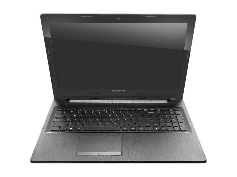 Ноутбук Lenovo Ideapad G5030 (80G0009MRK) Black