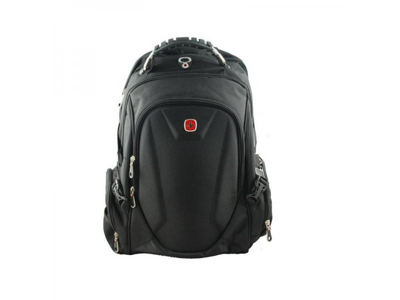 Сумка для ноутбука Swissgear SA9508 Black