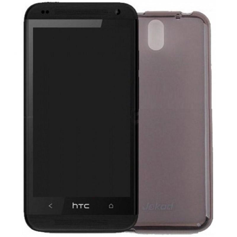 Чехол для мобильного телефона Jekod Soft Case JSC-5608 Для HTC Desire 610 Black