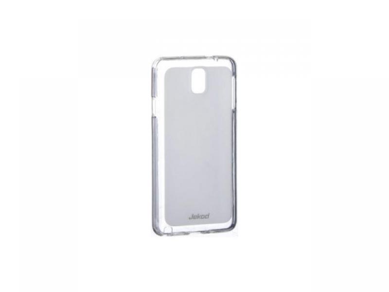 Чехол для мобильного телефона Jekod Soft Case JKTPUSAI9600W White