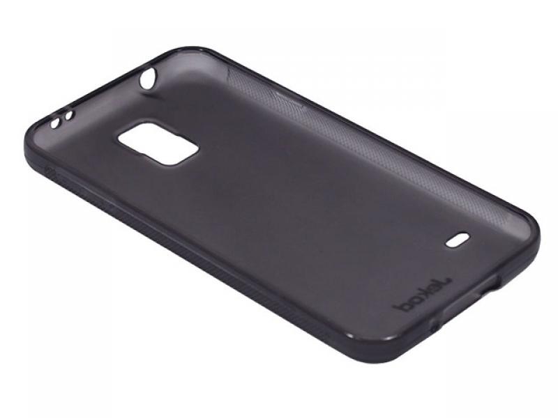 Чехол для мобильного телефона Jekod Soft Case JKTPUSAI9600B Black