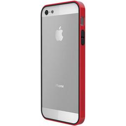 Чехол для смартфона X-Doria Bump Solid Case 421157 Red для Apple iPhone 5/5S/SE