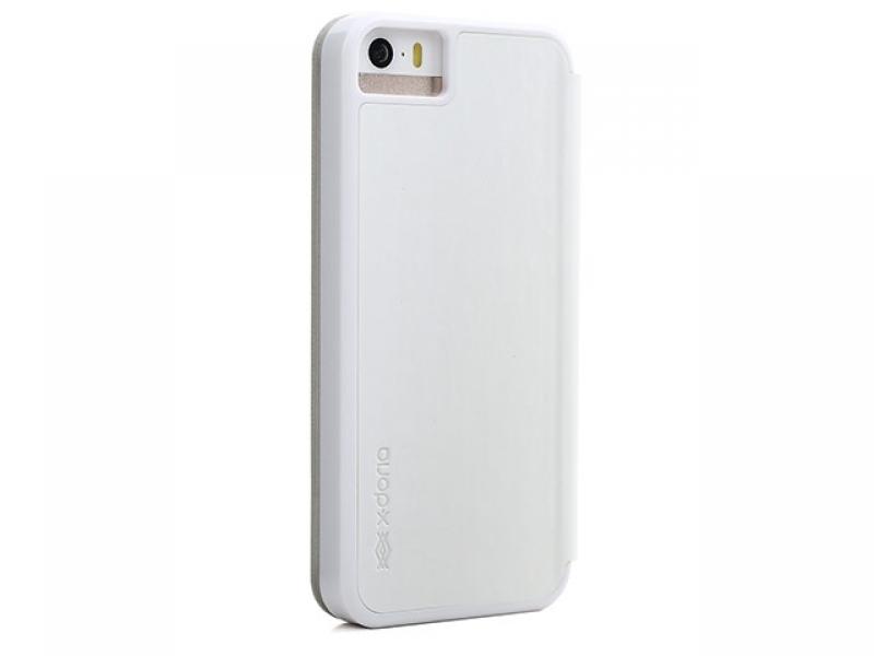 Чехол для мобильного телефона X-Doria Dash Folio Case 418423 White