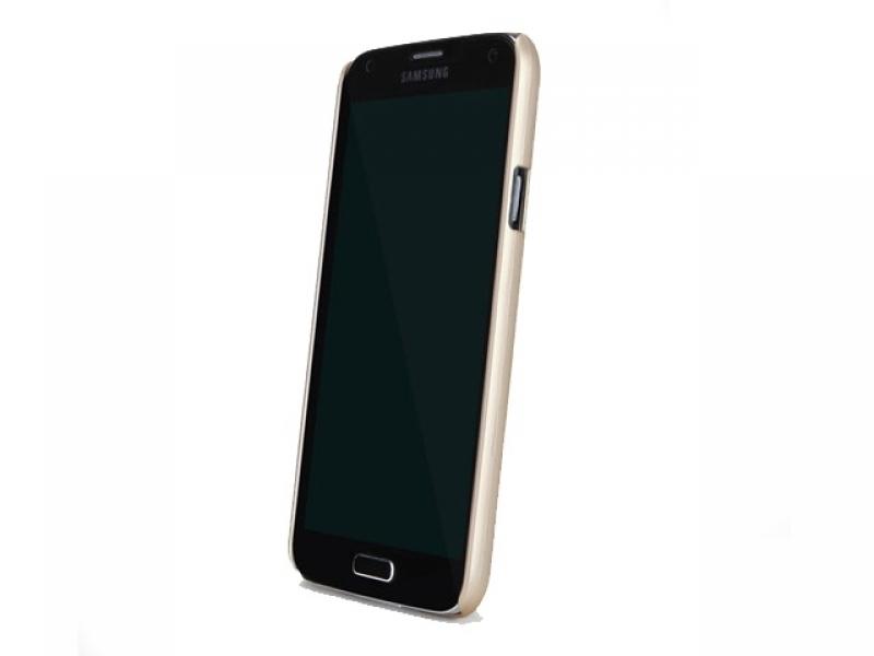 Чехол для мобильного телефона Nillkin Hard Case NLK-5265 Gold