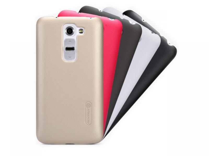 Чехол для мобильного телефона Nillkin Hard Case NLK-5490 Red