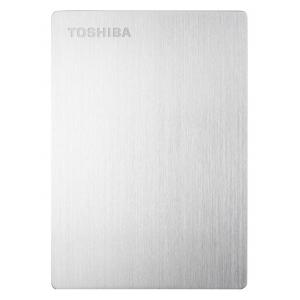 Внешний жесткий диск Toshiba (HDTD205ES3DA) Silver