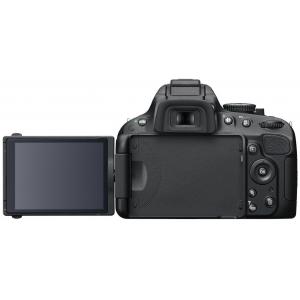 Зеркальный фотоаппарат Nikon D5100 18-140VR Black