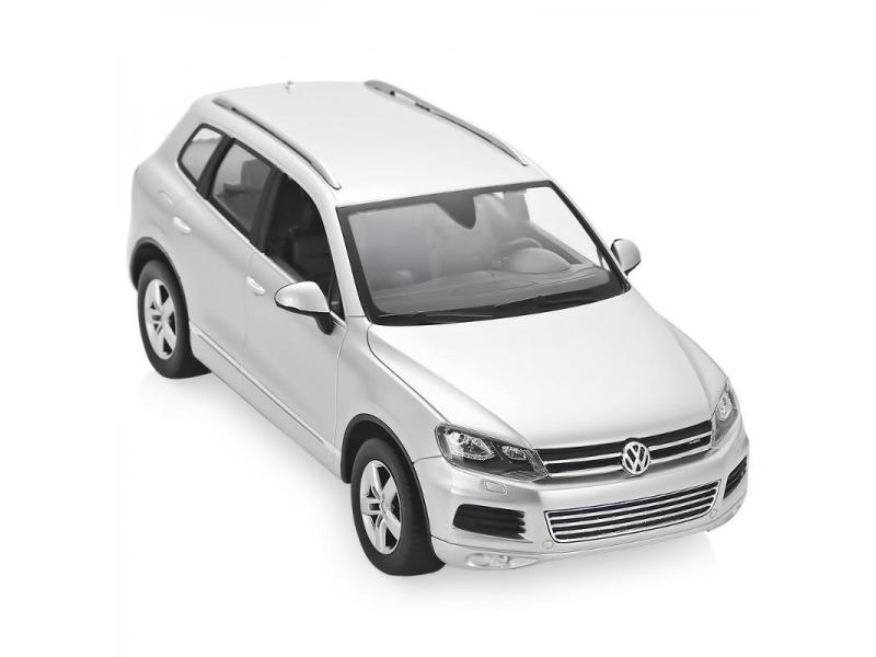 Радиоуправляемая игрушка Rastar Volkswagen Touareg