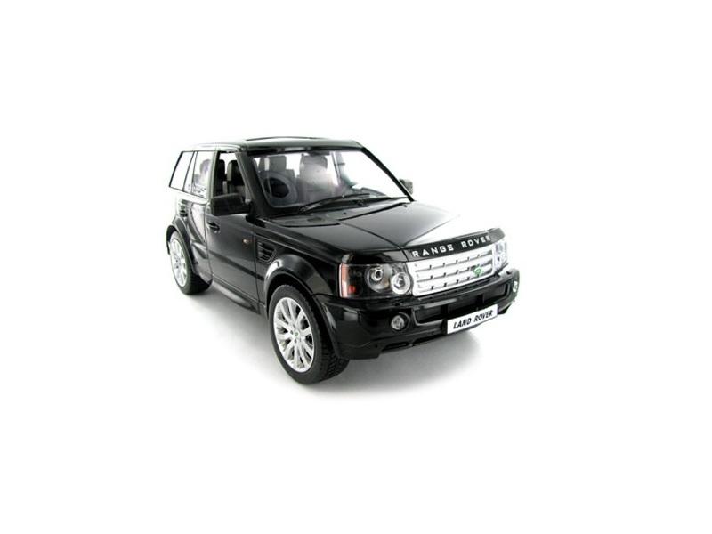 Радиоуправляемая игрушка Rastar Range Rover Sport