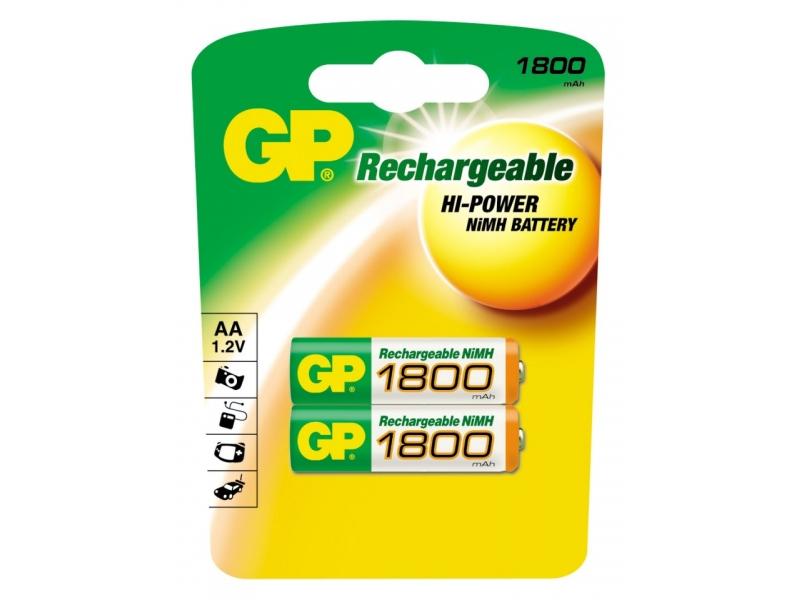 Элемент питания GP GP180AAHC-2CR2
