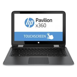Ноутбук HP Pavilion 13-a050er x360 Grey/Silver