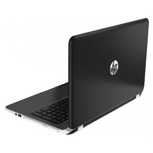 Ноутбук HP Pavilion 15-n233sr Black