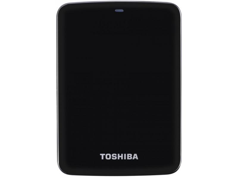 Внешний жесткий диск Toshiba (HDTC720EK3CA) Black