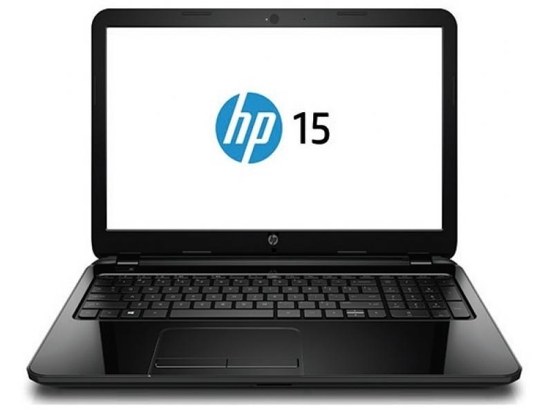 Ноутбук HP 15-g070er (J5C06EA) Black