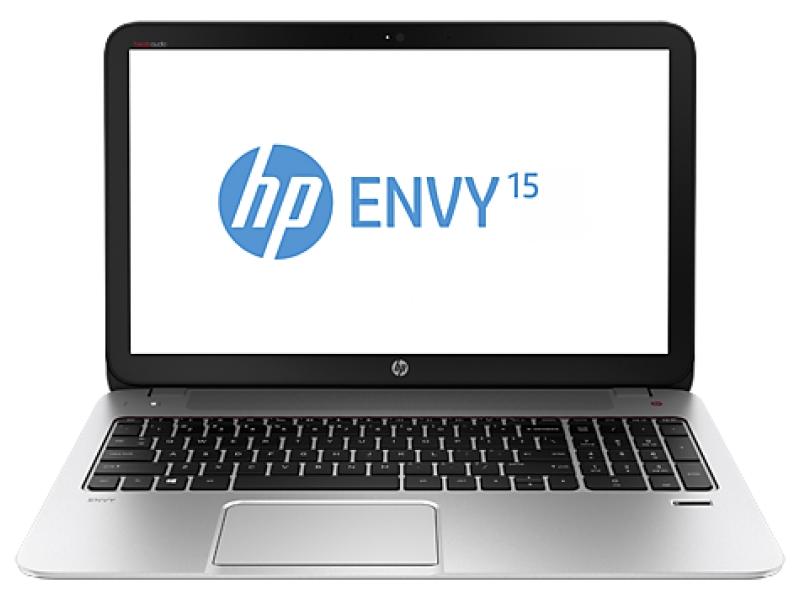 Ноутбук HP ENVY 15-j122er (K0R77EA) Silver