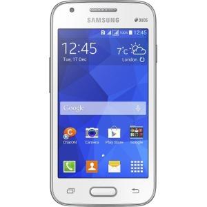 Смартфон Samsung Galaxy Ace 4 Duos (SM-G313HRWHSKZ) Ceramic White