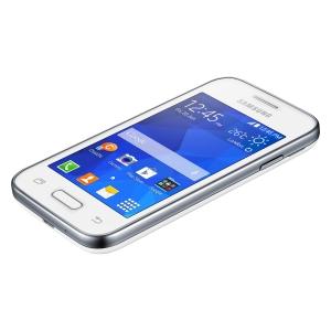 Смартфон Samsung Galaxy Star 2 Duos (SM-G130EZWASKZ) White