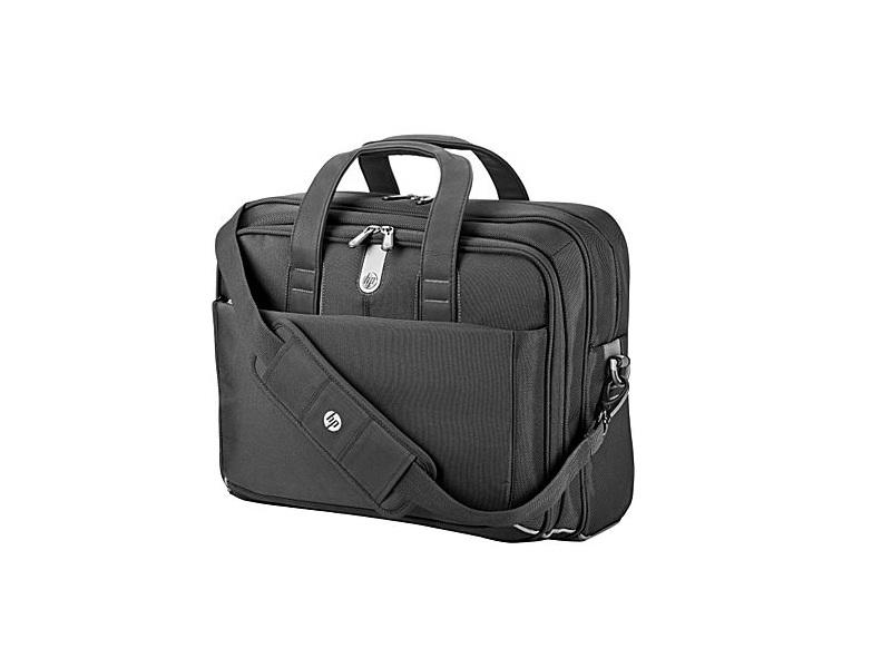 Сумка для ноутбука HP Top Load J7Y09AA Black
