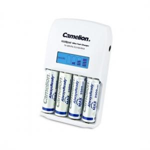 Зарядное устройство Camelion BC-0907-0