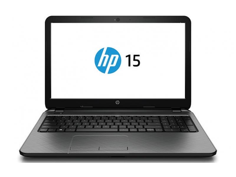 Ноутбук HP 15-g021er (H8J81EA) Gray
