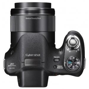 Цифровой фотоаппарат Sony DSC-HX400 Black