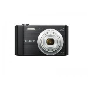 Цифровой фотоаппарат Sony DSC-W800 Black