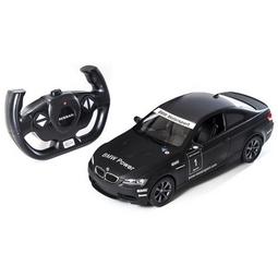 Радиоуправляемая игрушка Rastar Bmw M3 Sport Version 48000B Black