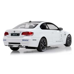 Радиоуправляемая игрушка Rastar Bmw M3 48000W Sport Version White