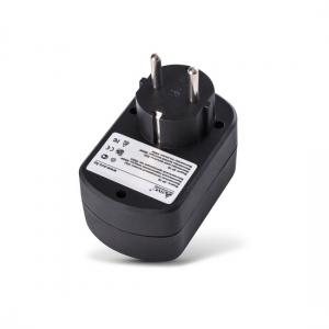 Сетевой фильтр Svc SP-1B Black
