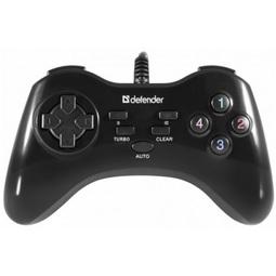 Джойстик Defender Game Master G2