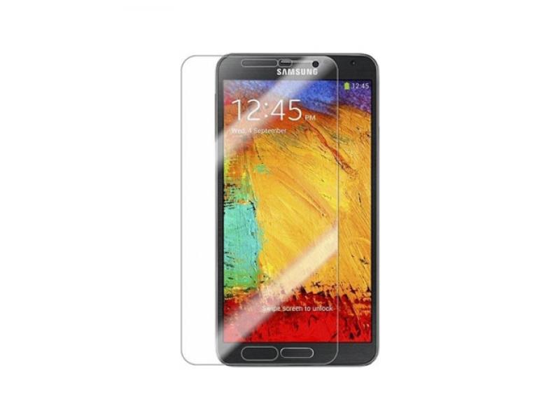 Защитная пленка Deppa Samsung Galaxy Note 3 Прозрачное