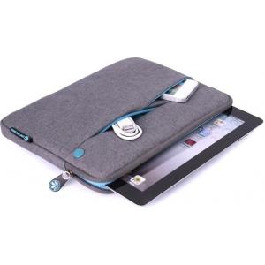 Чехол для планшета Miracase MA-096 Grey/Blue