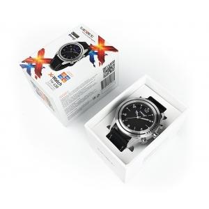 Smart часы Texet TW-120 Silver