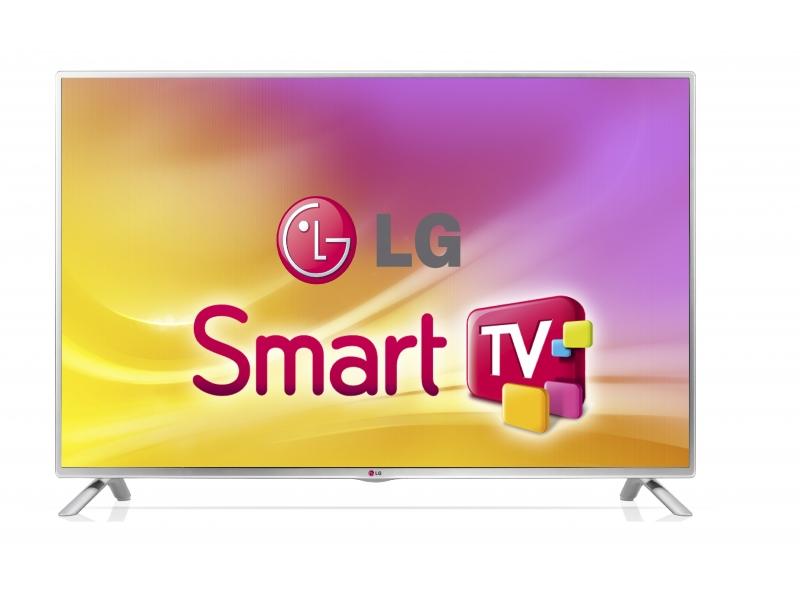 Телевизор LG 42LB580V