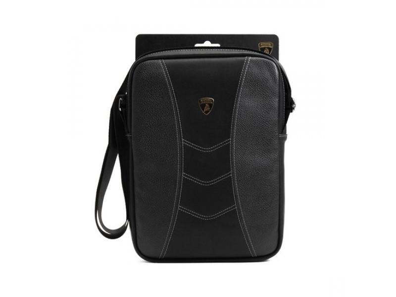 Чехол для планшета Lamborghini Murcielago LB-SBLA-MU/D1-BK Black