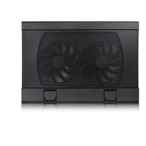 Подставка охлаждения для ноутбука Deepcool Wind Pal Black